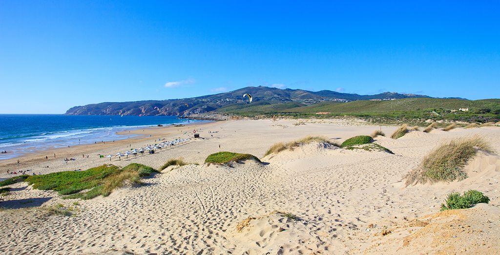 Godetevi il vostro soggiorno in Portogallo!
