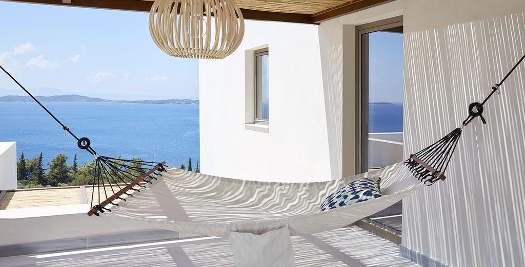 Un paradiso di relax e sole