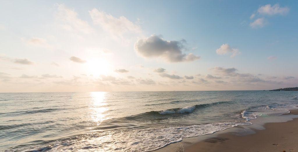 per una vacanza al mare indimenticabile