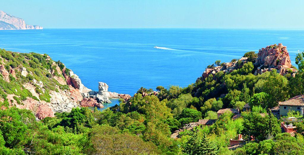 Benvenuti in Sardegna, un sogno a occhi aperti