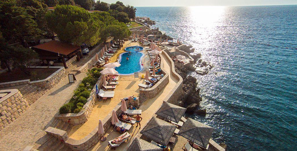 Il Wind Rose Resort by Karisma è pronto ad accogliervi