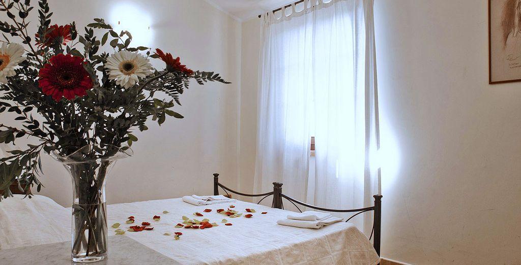 Che vanta accoglienti camere ideali per il vostro relax