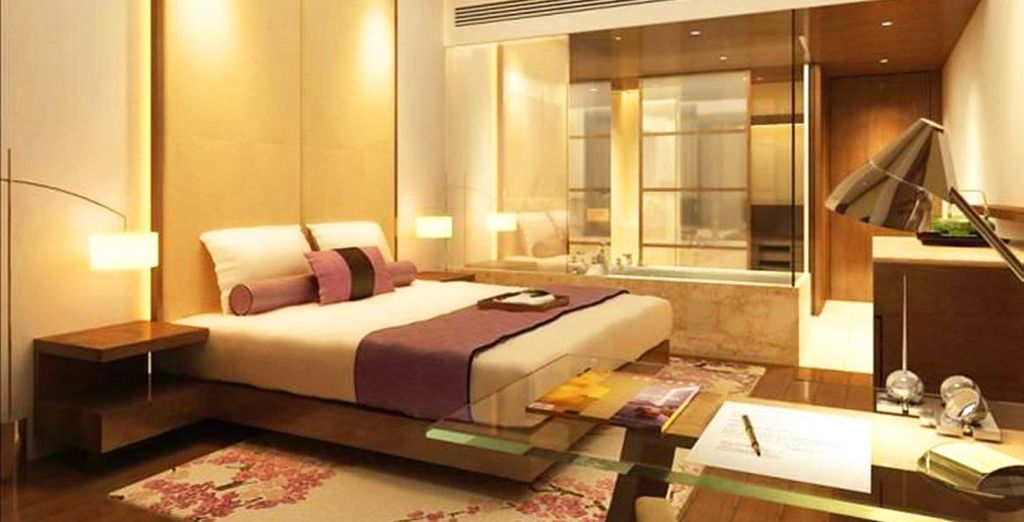 nell'Hotel Royal Orchid 5* a Jaipur