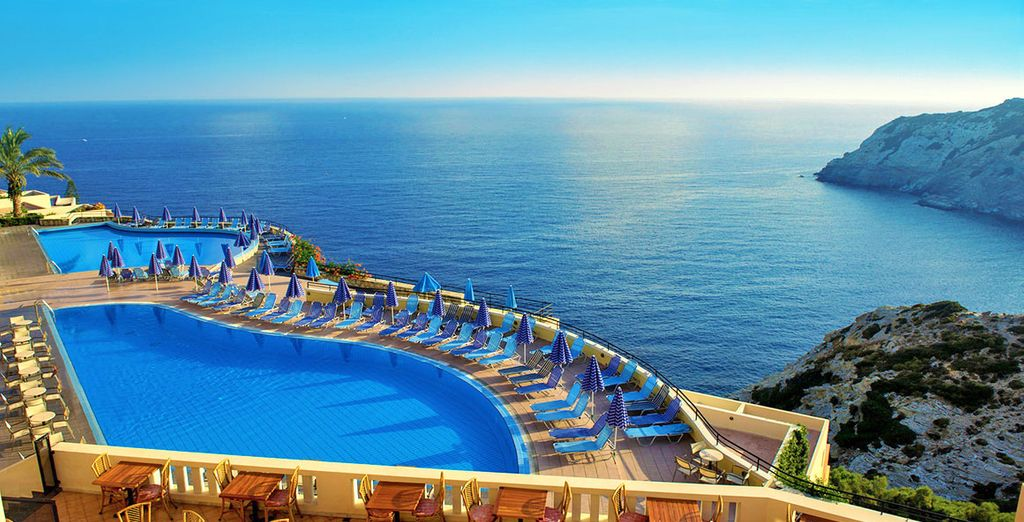 Benvenuti a Creta