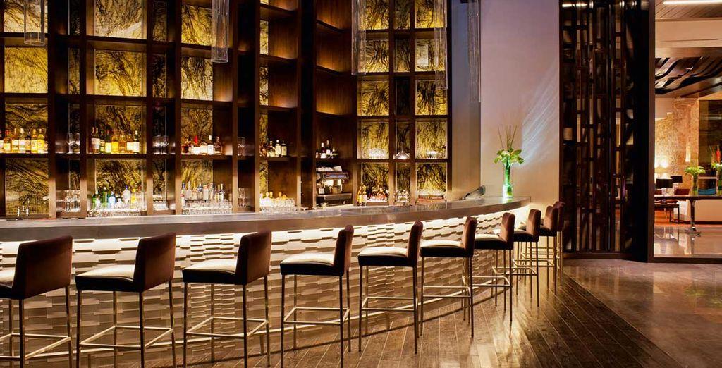 Eleganti bar