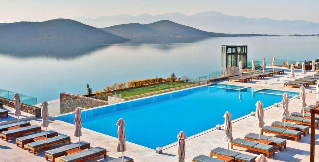 Benvenuti al Royal Marmin Bay Resort & Spa