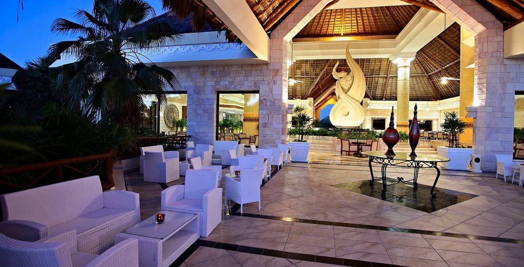 Il Luxury Bahia Principe Akumal Don Pablo collection 5* è pronto ad accogliervi