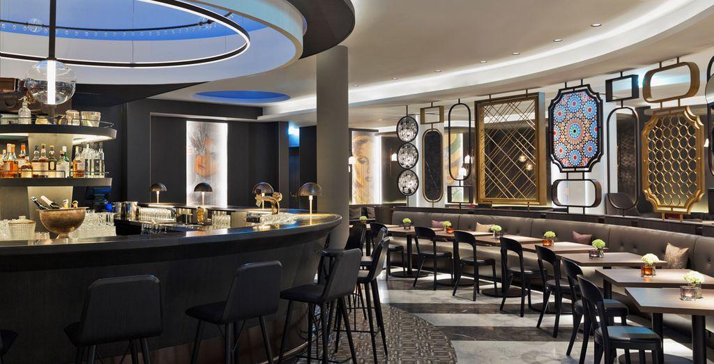 Il Renaissance Wien Hotel 4* è lieto di aprirvi le sue porte