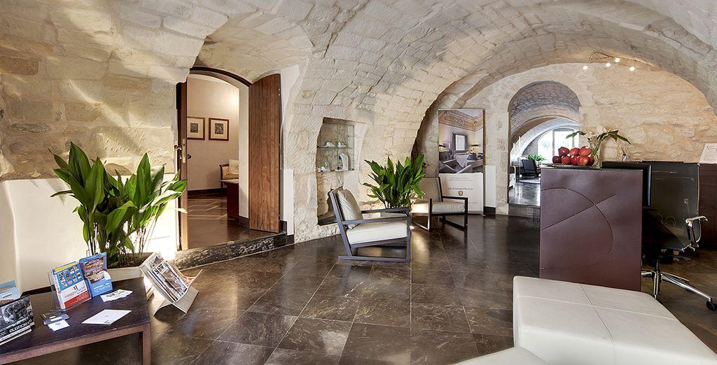 Maison de Charme dallo stile unico in un'atmosfera d'altri tempi