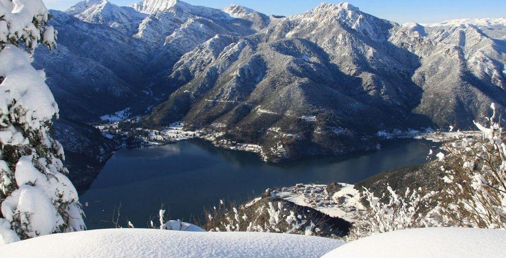Lasciatevi affascinare dalla montagna