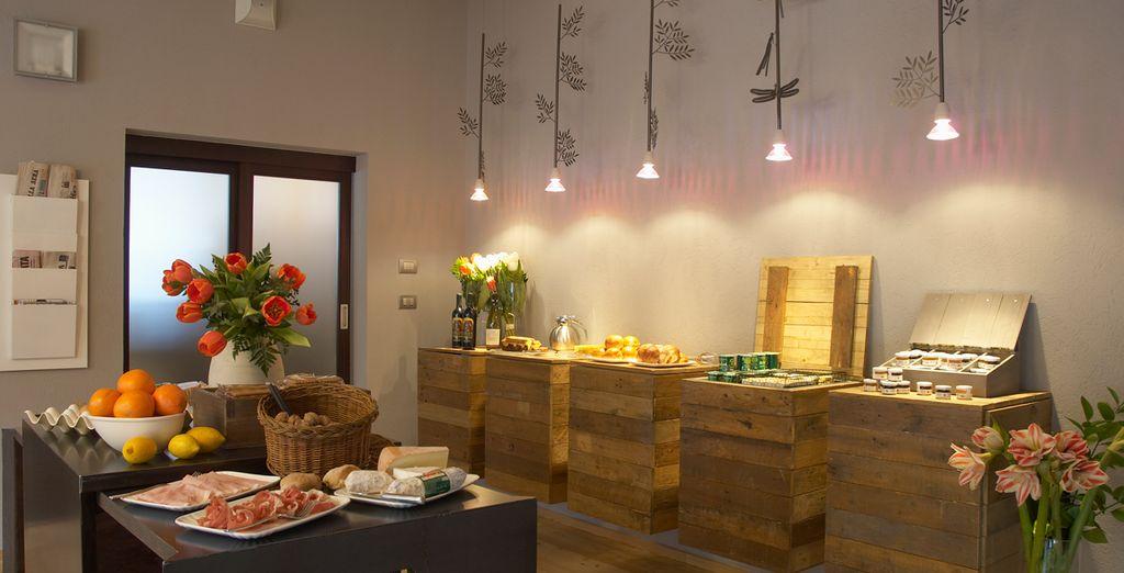 Hotel di lusso con ristorazione e prodotti locali, nel cuore della Valle d'Aosta
