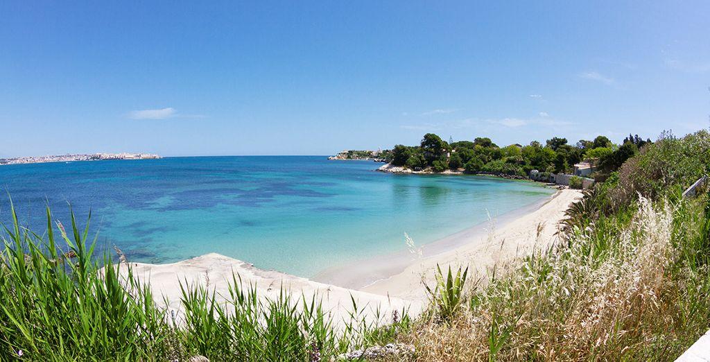 Della bellissima Sicilia
