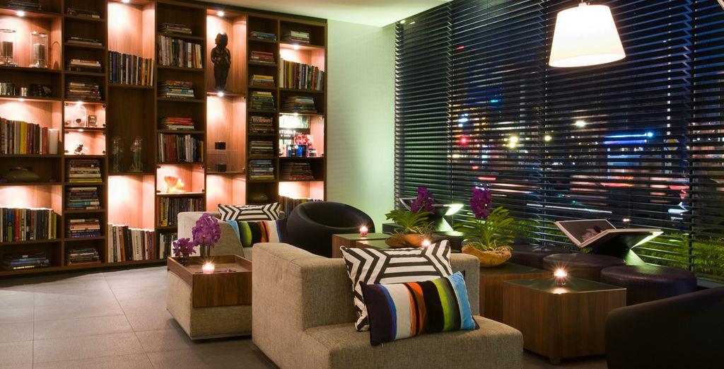 Park Hotel Amsterdam 4* Voyage Privé : fino a -70%