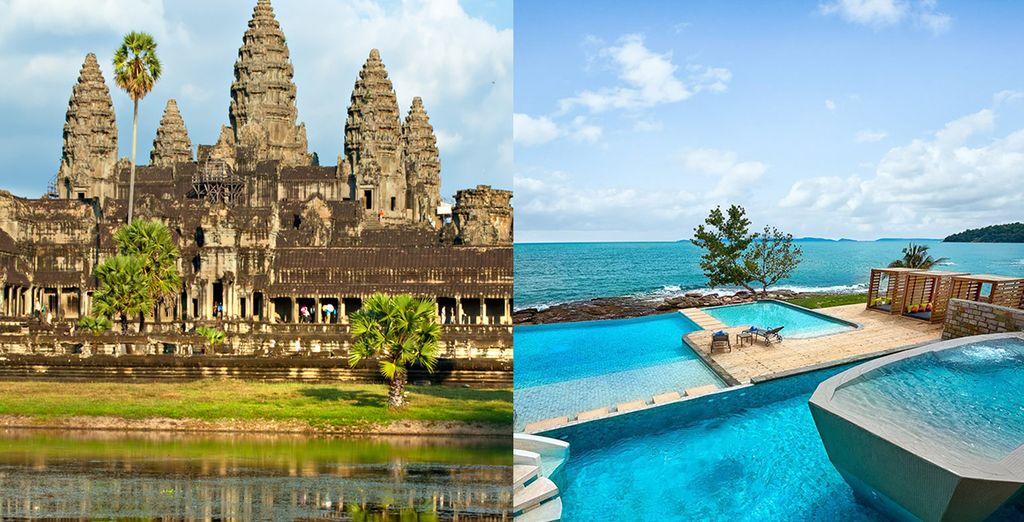 Benvenuti in Cambogia
