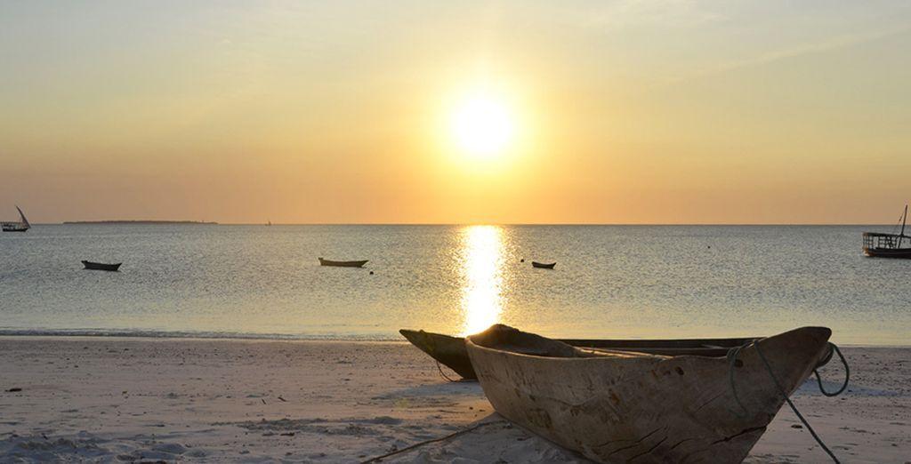Zanzibar: un sogno che diventa realtà grazie ad una vacanza esclusiva.