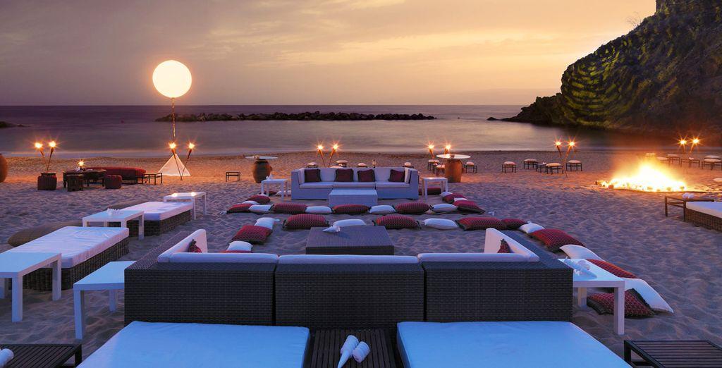 Il vostro soggiorno al Ritz Carlton Abama sarà indimenticabile