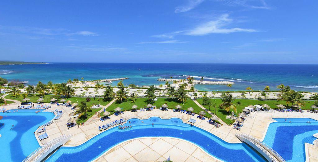 Benvenuti in Giamaica, vero e proprio paradiso terrestre
