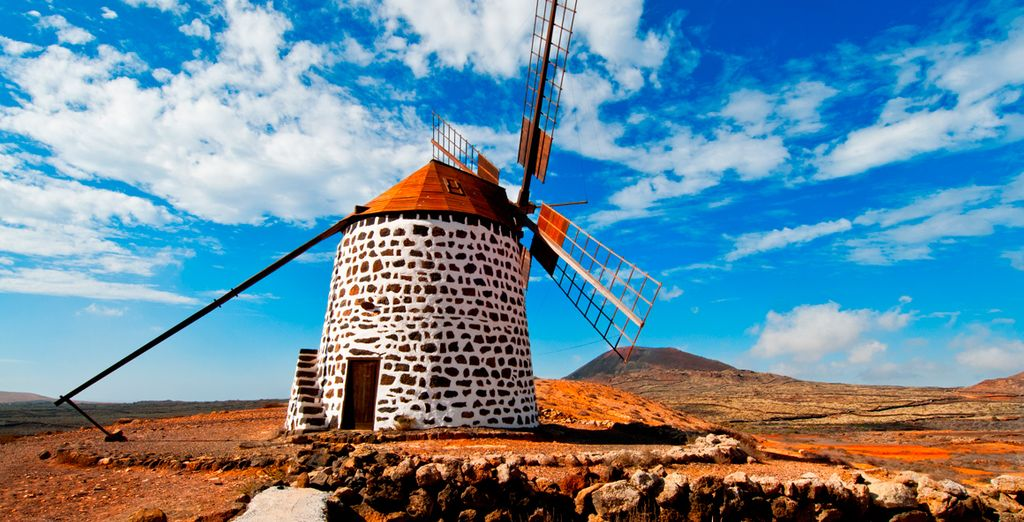 Scoprite le bellezze di Fuerteventura