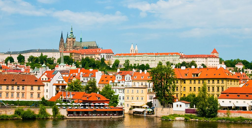 Scoprite le bellezze di Praga e la sua atmosfera unica