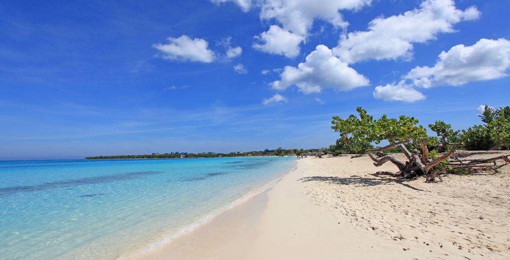 Benvenuti a Cuba per vivere un soggiorno da sogno