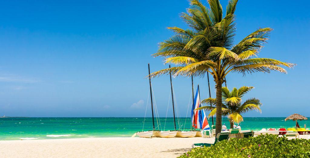 Godetevi la vostra vacanza a Varadero, un vero paradiso caraibico