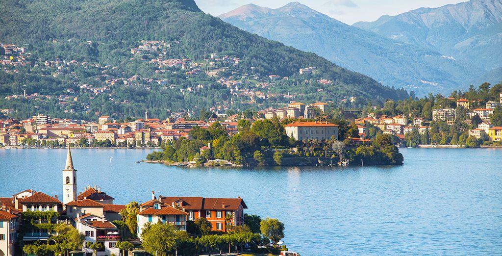 Hotel villa porro pirelli 4 voyage priv fino a 70 - Piscina induno olona ...