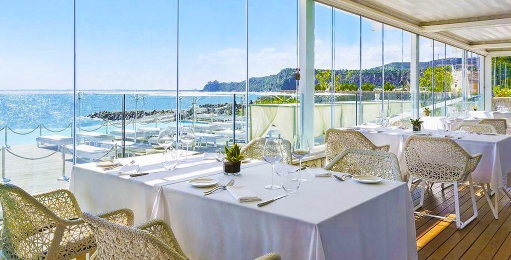 Benvenuti al Falisia Luxury Collection Resort