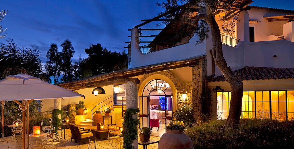 Il Garden & Villas Resort 4*S è pronto ad accogliervi