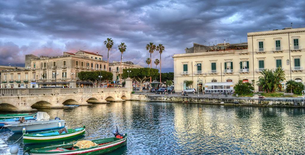 rimarrete affascinati dalla Sicilia e dalle sue città