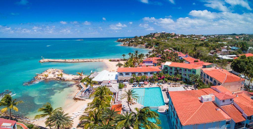 L'Eden Village Premium Ocean Point Hotel & Spa vi aspetta