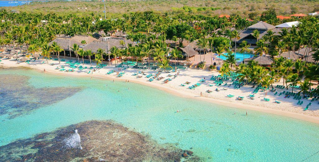 Benvenuti nella Repubblica Dominicana
