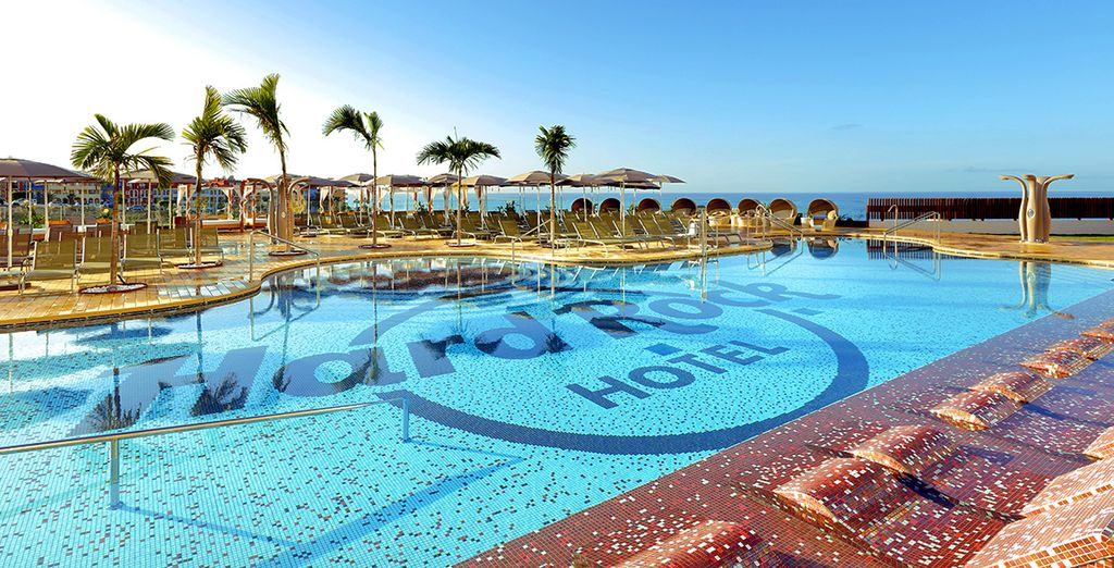 Hard Rock Caf Ef Bf Bd Tenerife
