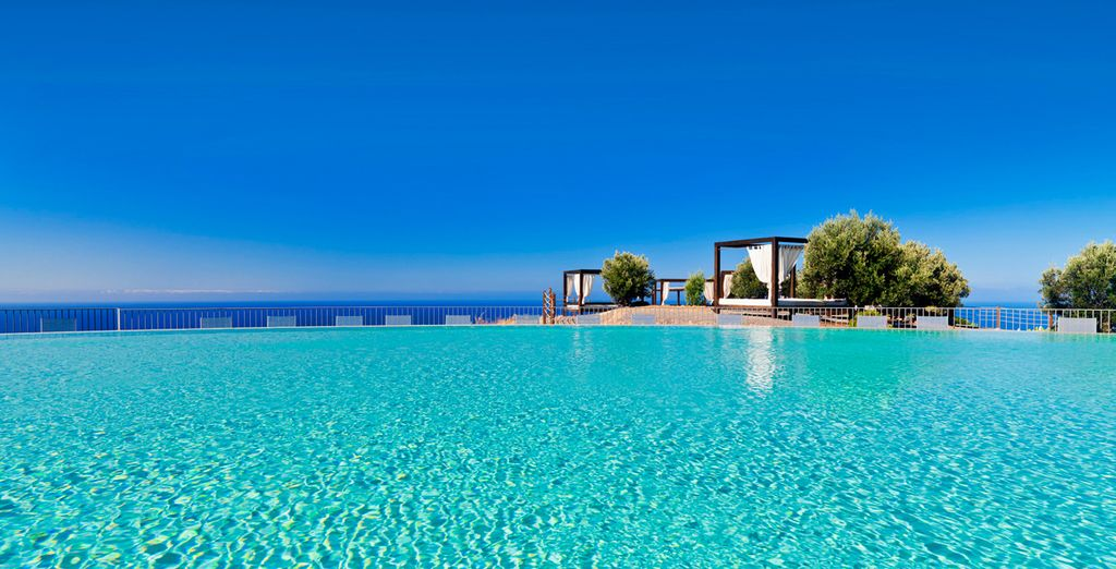 Ufficio Moderno Xela : Recensioni salobre hotel resort & serenity 5* voyage privé