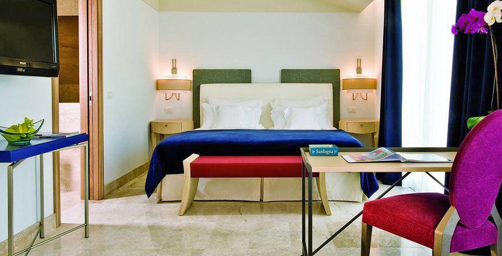 Is Arenas Resort 5*