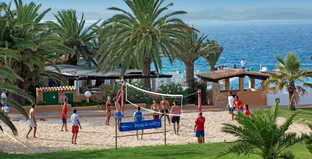Ciao Club Punta Prima