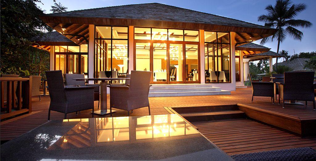 Hilton Seychelles Labriz Resort & Spa 5* con possibile soggiorno a Abu Dhabi