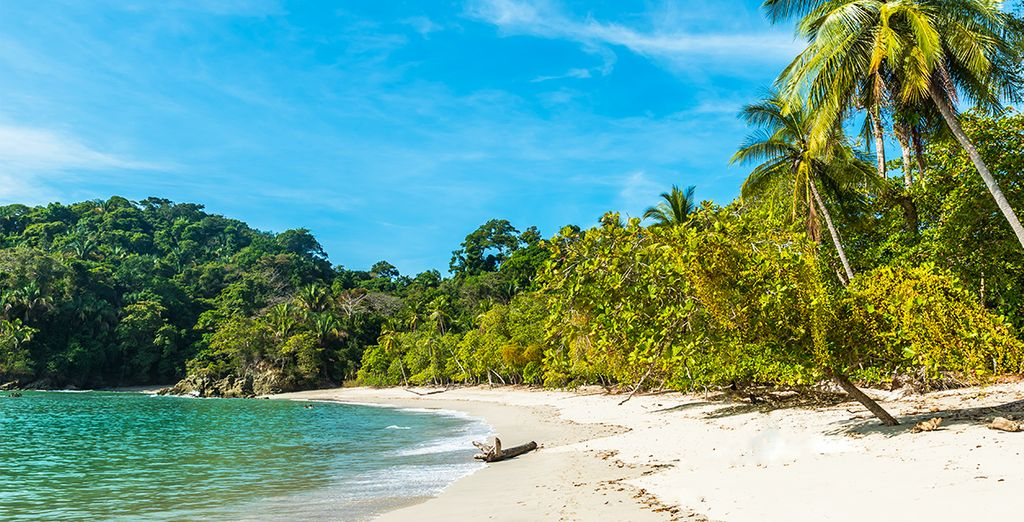 Autotour della Costa Rica