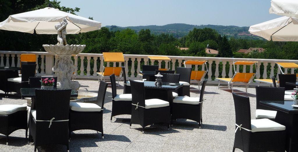 Hotel Borgo Dei Poeti Wellness Resort & Spa 4*