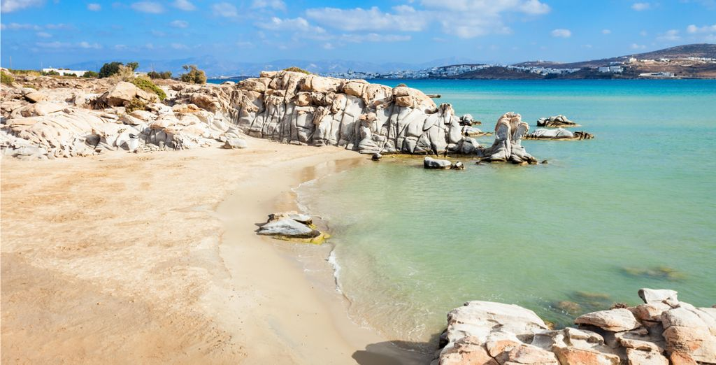 vacanze a mykonos