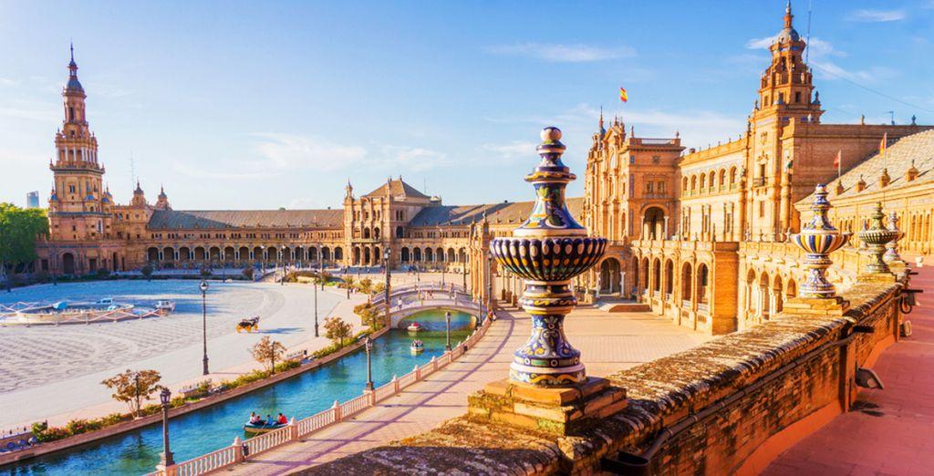 Autotour Andalusia
