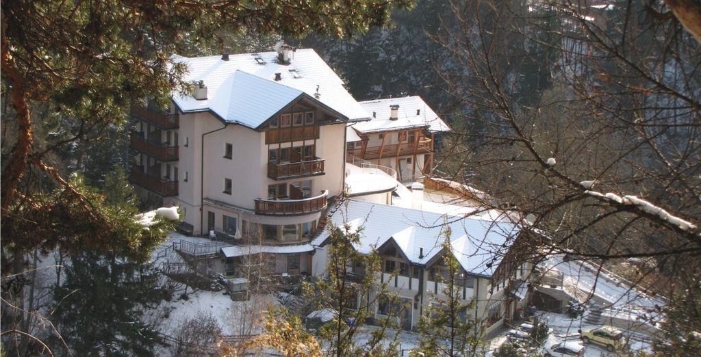 Hotel Lago Smeraldo