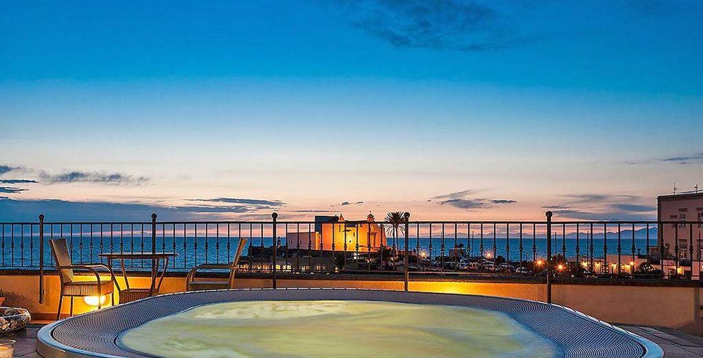 Hotel Nettuno 4* Voyage Privé : fino a -70%