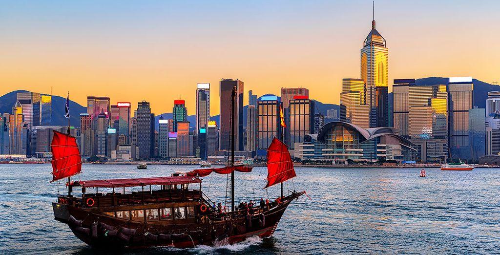 Ufficio Di Rappresentanza Hong Kong : Rise conference in hong kong