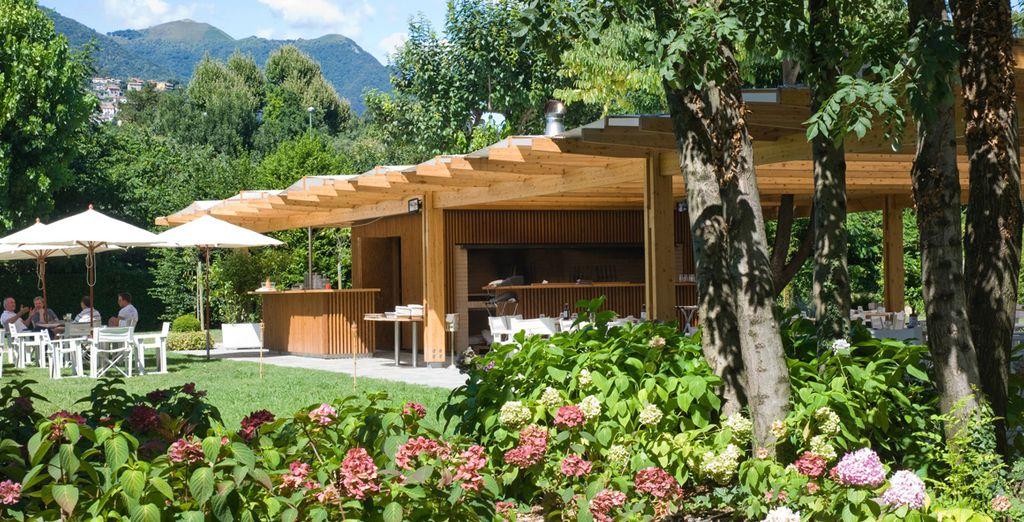 Prenota in hotel di lusso per le tue vacanze a Como