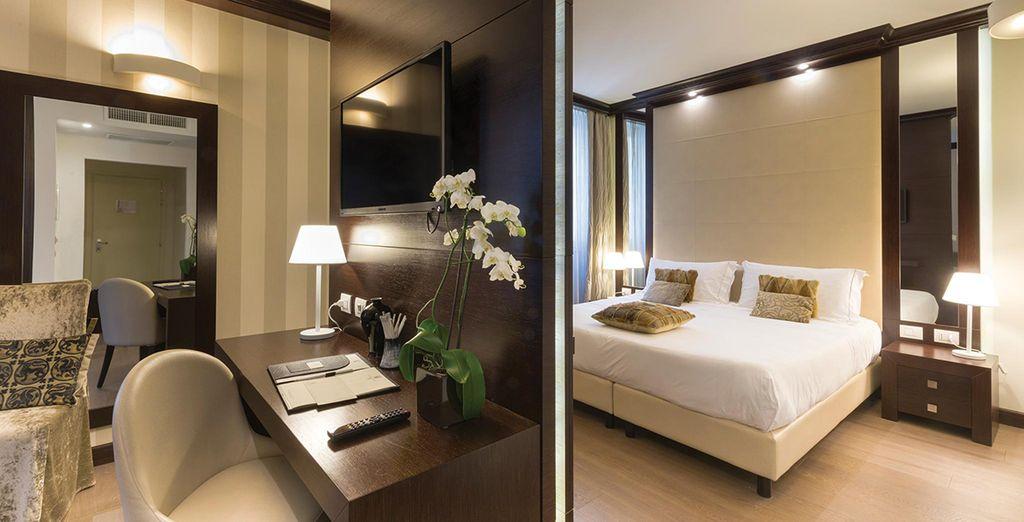 Hotel Palazzo Bezzi 4*