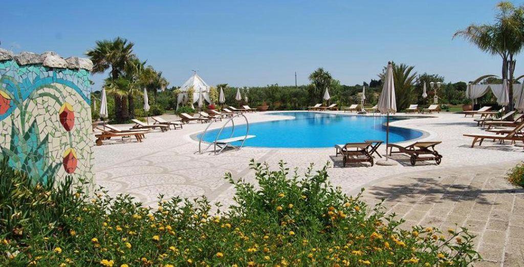 SanGiorgio Resort & SPA 5* - pacchetti vacanze