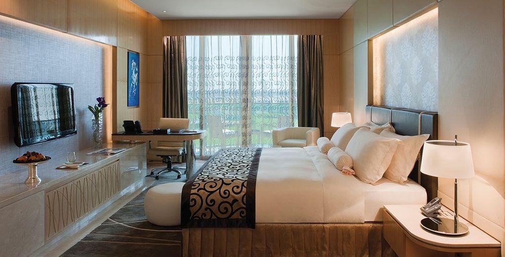 The Meydan Hotel 5* - pacchetti vacanze