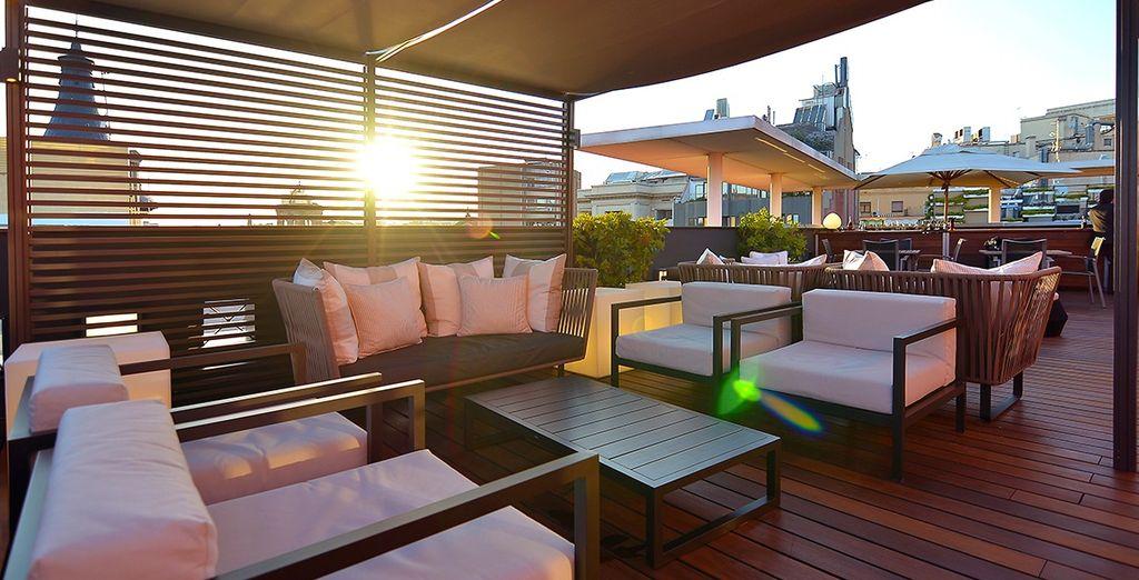 Hotel Jazz Voyage Privé : fino a -70%