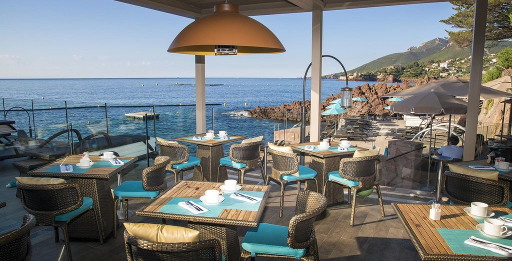 Hotel 5 stelle lusso sulla Costa Azzurra
