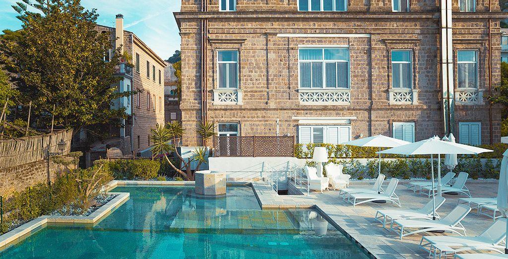 Artis Domus Relais - hotel a sorrento